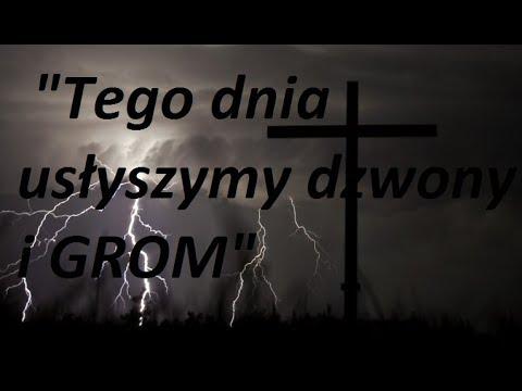 """Przepowiednie polskiego jasnowidza dla Polski i świata! """"Usłyszymy grom i dzwony"""""""