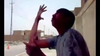 ربي اريد اصير كيكي تحشيش عراقي 2011