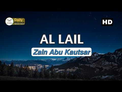 surah-al-lail-zain-abu-kautsar