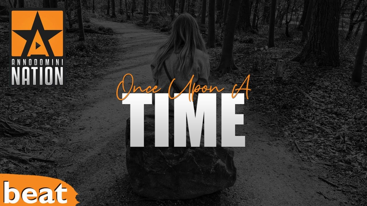 (FREE) Jedi Mind Tricks Type Beat x Once Upon A Time