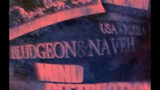 Skull Bludgeon and Naveh - Mind Destruction (2011) SAMPLER