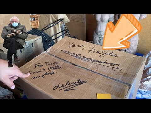BOUGHT STORAGE FOUND THIS!! | small investment brings huge #profits