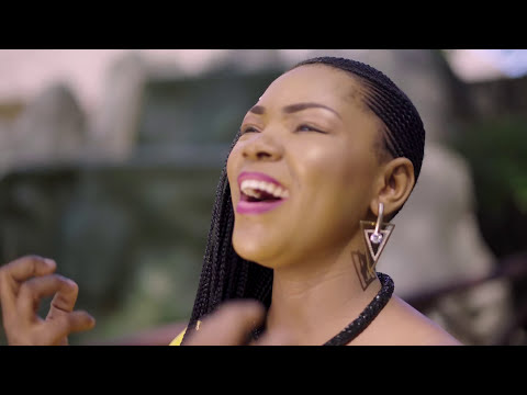 Jessica Honore Bm -  Furaha Yangu (Official Video)SMS:SKIZA 8560348 TO 811 TO GET THIS SONG