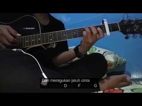 Kedua Kalinya - Sheryl Sheinafia (cover by.GabrielPutra) | OST. Koala Kumal | fingerstyle + chord