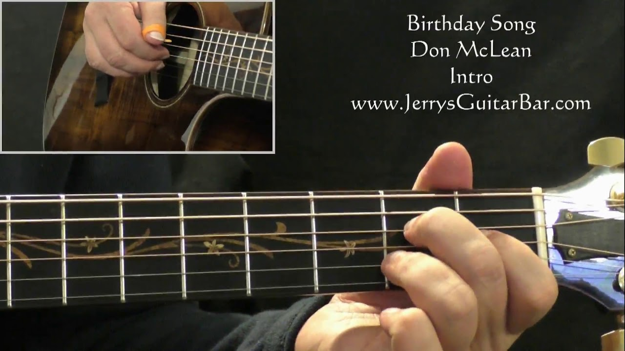 how to play redemption song intro