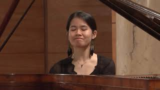 Sijia Ma – F. Chopin, Etude in F major, Op. 10 No. 8 (First stage)