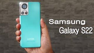Samsung Galaxy S22  - 50MP Camera (Secret Weapon)