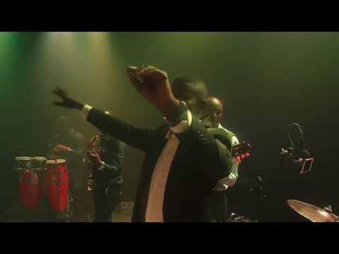 Michel Bakenda - 'Bolingo OYO' concert show buzz avec papa Didier Mopiti