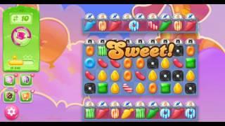 Candy Crush Jelly Saga Level 42 NO BOOSTER