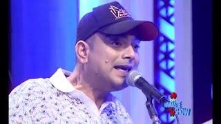 Nabin K Bhattarai- Timi Ho Lakhau LIVE (HUAWEI Namaste TV Show)