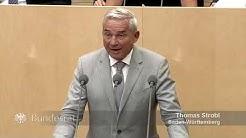 Debatte zur Änderung des Staatsangehörigkeitsgesetzes - BundesratKOMPAKT 28.6.2019 TOP 61