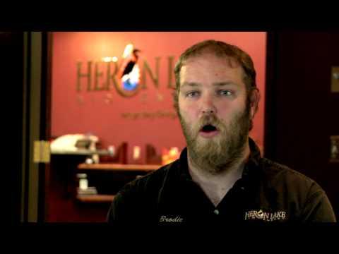 Novozymes Avantec®: Heron Lake Bioenergy