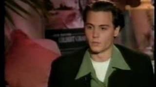Leonardo DiCaprio Interview (with Johnny Depp)
