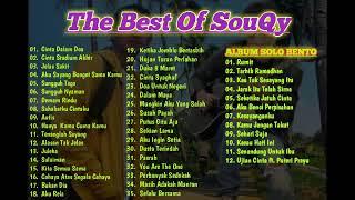 Download Mp3 Souqy full album terbaik zaman SMA cinta dalam doa