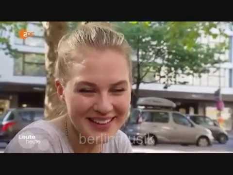 Alicia von Rittberg  First Steps 2016   Berlinmusik