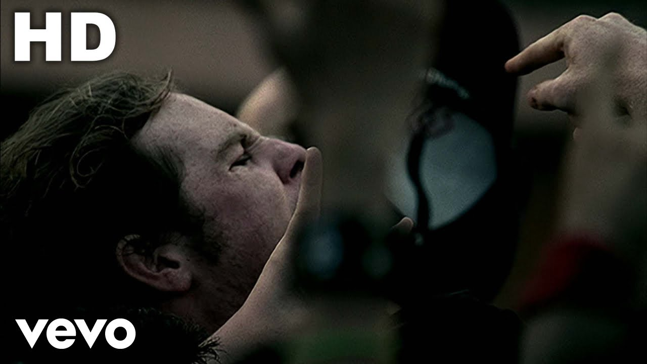 System Of A Down - Chop Suey! #1