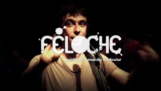 Feloche with The Mandolin Orchestra