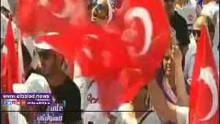 أحمد موسي يكشف: تركيا على وشك حرب أهلية.. فيديو