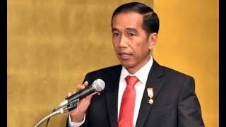 Jokowi: Saya Kena Fitnah yang Keterlaluan di Karawang