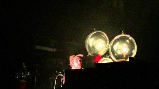 Patrick Watson - To Build a Home - NYC - 05.28.15
