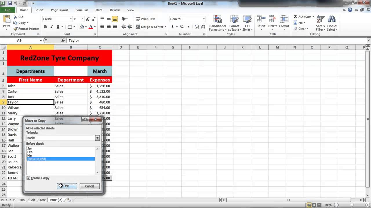 how to calculate formulas across worksheets in excel youtube