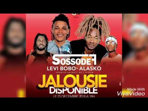 Sossodef × levi bobo × king Alasko _ JALOUSIE ( CLIP AUDIO 2019)