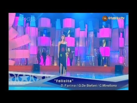 "Фабрика звёзд-5 - ""Felicita"""