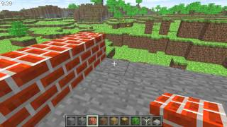 Minecraft Classic Gameplay - First Look - In-Depth
