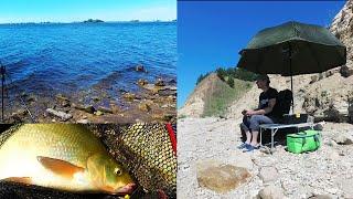 Ловля крупного леща на реке Рыбалка на Каме
