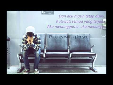 Hijau Daun - Suara (Lirik)