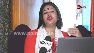 ଭାରତ ପାଇଁ ଗୌରବ ଆଣିଲେ ଡଃ ରୋଜାଲିନ ପାଟ୍ଟଶାଣୀ ମିଶ୍ର   Dr. Rosalin Pattasani Mishra Exclusive