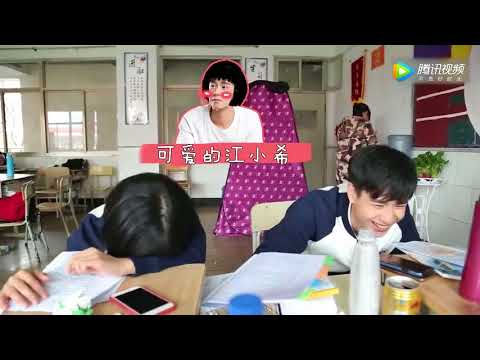 A Love So Beautiful Chinese Drama BTS [Eng...