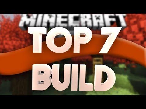Top 7 Builder Plugins | Minecraft