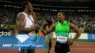10 of the best men's 200m in IAAF Diamond League history - IAAF Diamond League