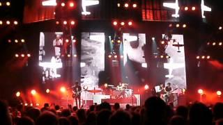 Silbermond - Waffen - live @ Westfalenhalle Dortmund Part 3 / 4 (20.12.2012)