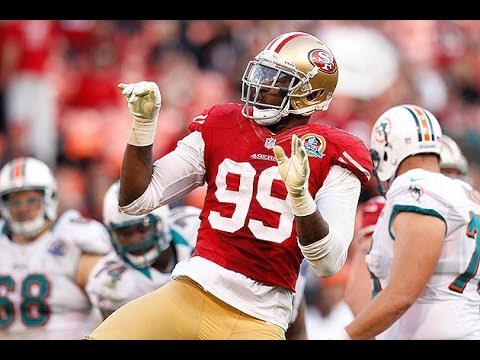 Good bye Aldon Smith :: Highlights