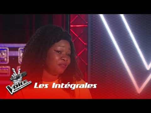 Intégrale Lady Shine | Les Auditions à L'aveugle | The Voice Afrique Francophone| Saison 3