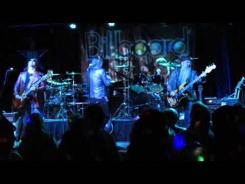 Billboard Live-Brown Sugar @ 89 North Music Venue 108