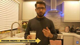 Spirituality, Fitness & Milkshakes | Isolation Vlog 5 | #Covid-19