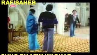 WOH WHO NA RAHE JINKE LIYE BY AZIM WADKAR