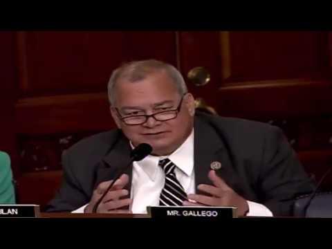 Congressman Sablan wants insular areas included in Trump infrastructure plan