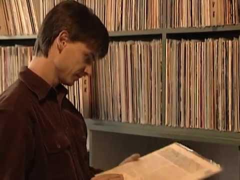 Victor Audio Record shop LP,vinyl,schallplatten