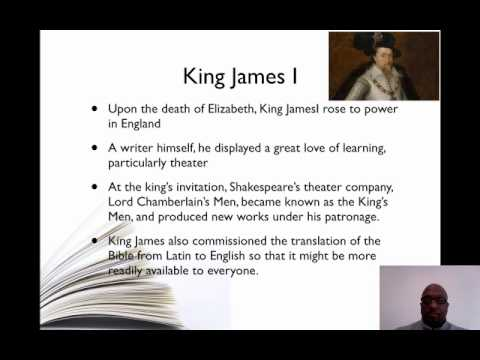 characteristics of elizabethan age in english literature pdf