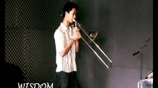 Review : Wisdom Trombone GE001