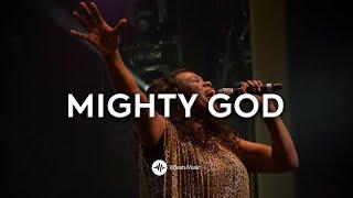 "Emotional and Soul lifting Gospel Instrumental |Praise & Worship Music ""Mighty God"" (IJ Beats Music)"