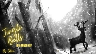 Official Jingle Bells in a Minor Key - By Storm