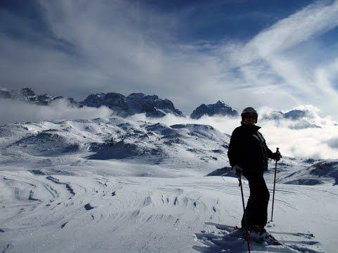 Madonna di Campiglio Ski Fun 2017