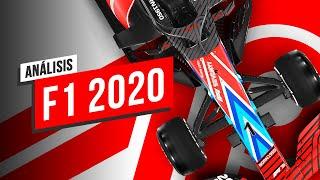 ANÁLISIS de F1 2020: el MEJOR MOTOR posible