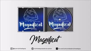 Comunidade Rainha da Paz - Magnificat (CD Magnificat)
