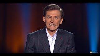 Павел Воля про Путина!! До слез!! Камеди клаб 2017